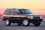 Thumbnail JEEP CHEROKEE XJ 1997-2001 FULL WORKSHOP SERVICE MANUAL