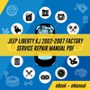 Thumbnail Jeep Liberty KJ 2002-2007 Factory WORKSHOP Repair Manual