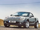 Thumbnail TOYOTA MR2 SPYDER MK3 1999-2007 ZZW30R FULL WORKSHOP MANUAL