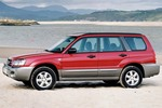 Thumbnail SUBARU FORESTER SG 2004-2008 FULL REPAIR SERVICE MANUAL