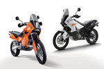 Thumbnail KTM 950 & 990 SUPER SERIES BIKE FULL WORKSHOP MANUAL