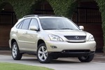 Thumbnail LEXUS RX 400H MHU38 2003-2006 WORKSHOP REPAIR SERVICE MANUAL