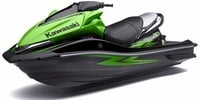 Thumbnail KAWASAKI ULTRA 250 260 X 260LX JETSKI WORKSHOP REPAIR MANUAL