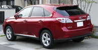 Thumbnail LEXUS RX 400H MHU38 2006-2009 WORKSHOP MANUAL