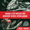 Thumbnail YAMAHA YZ250 WR250X Bike Workshop Service Repair Manual