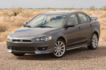 Thumbnail MITSUBISHI LANCER SPORTBACK 2009-2013 REPAIR SERVICE MANUAL