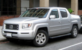 Thumbnail HONDA RIDGELINE 2006-2008 FULL WORKSHOP REPAIR MANUAL