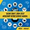 Thumbnail SUZUKI SWIFT 2004-2010 FULL WORKSHOP REPAIR SERVICE MANUAL