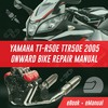 Thumbnail YAMAHA TTR50E 2005 ONWARD BIKE WORKSHOP REPAIR MANUAL