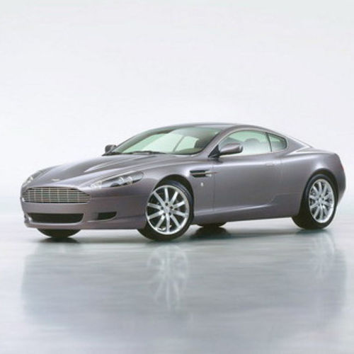 Aston Martin Db9 Db