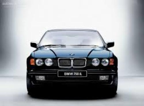 Pay for BMW 7 Series E32 1988-1994 WORKSHOP MANUAL