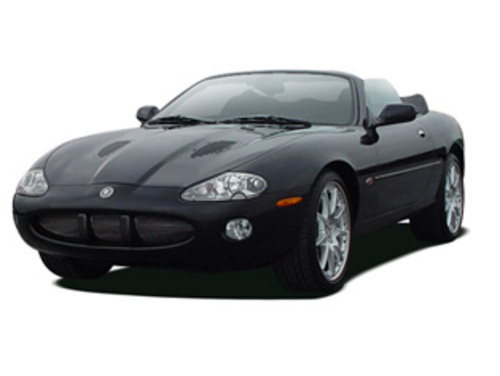 Pay for Jaguar XKR X100 1996-2006 Workshop Service Manual for Repair