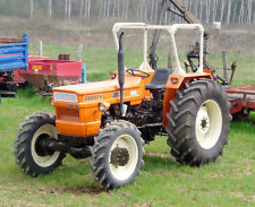 Pay for Fiat DT Tractor 480-500-540-580-640-680 full REPAIR MANUAL