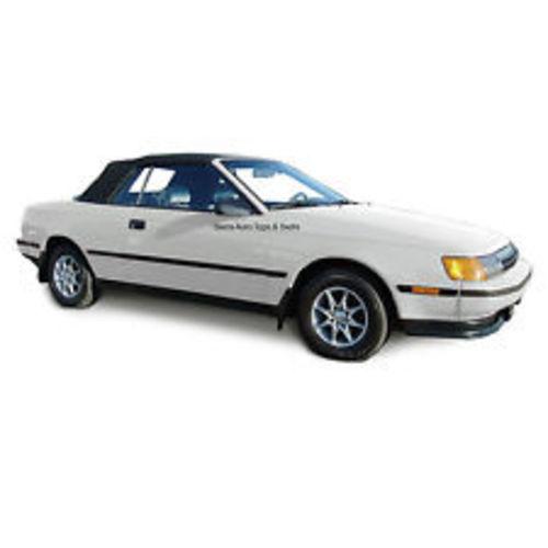 1999 Celica: TOYOTA CELICA ST184 ST185 ST165 1989-1999 WORKSHOP MANUAL