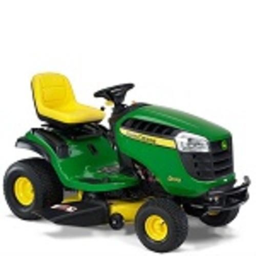 John Deere 100 Series Lawn Tractor Workshop Repair Manual