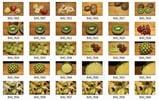 Thumbnail Fruit Stock Photos