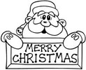 Thumbnail Christmas Pyrography Stencils