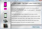 Thumbnail E-cover Engine - The Easy E-cover Creator 2011