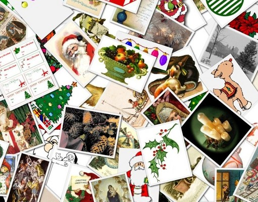 Pay for Scrapbooking for christmas 2012