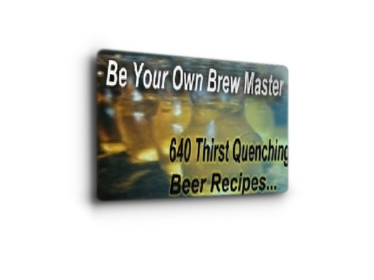 Pay for Brew Master (640 Beer Recipes)