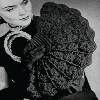 Thumbnail 1948 Fan Purse Crochet Pattern