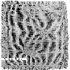 Thumbnail Bluebird Infant Afghan Filet 1916 Crochet Pattern