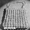 Thumbnail Boston Shells Vintage Handbag Crochet Pattern