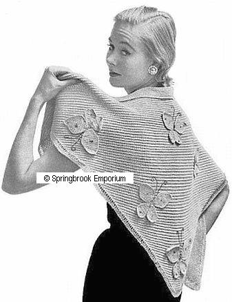 Butterfly Kisses baby afghan or blanket crochet pattern | Crochet