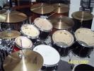 Thumbnail EastSound Hihat and Cymbal samples