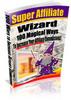 Thumbnail Super Affiliate Wizard MRR.zip