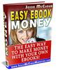 Thumbnail Easy Ebook Money eBook.