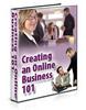 Thumbnail Creating An Online Business 101.zip