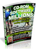 Thumbnail CD-ROM SOFTWARE MILLIONS