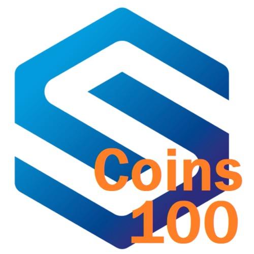 Pay for 100 SEO Coins Voucher- enables Domain Auction access