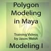 Thumbnail Maya Modeling I chapters 1-4