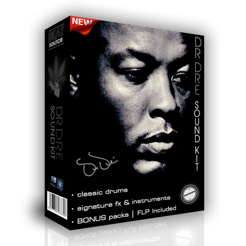 Pay for Dr. Dre Sound Kit - NEW RELEASE