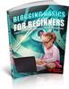 Thumbnail Blogging Basics For Newbies