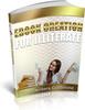 Thumbnail Ebook Creation 4 Illiterate