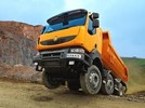 Thumbnail RENAULT KERAX TRUCK BODYWORK WORKSHOP MANUAL