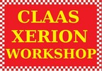 Thumbnail ►►►► CLAAS TRACTOR XERION 3300 WORKSHOP SHOP SERVICE REPAIR MANUAL