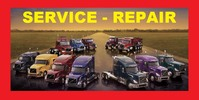 Thumbnail VOLVO TRUCK LORRY WAGON HGV SERVICE REPAIR WORKSHOP MANUAL