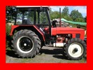 Thumbnail ZETOR TRACTOR 5711 5718 5745 5748 PARTS PART LIST MANUAL CATALOGUE CATALOG IPL EXPLODED VIEW VIEWS