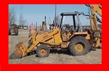 Thumbnail CASE TRACTOR 580D 580 CK LOADER BACKHOE DIGGER WORKSHOP REPAIR SERVICE MANUAL