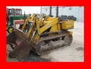 Thumbnail ►►► CASE 450 TRACTOR SKID STEER BULLDOZER CRAWLER WORKSHOP SERVICE MANUAL Engine  Fuel system  Hydraulics  Track  Power train  Brakes  Electrical system