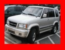 Thumbnail ►►► ISUZU TROOPER BIGHORN Rodeo Amigo Vehicross 4JG2 4JX1 6VD1 6VE1 1998 1999 2000 2001 2002  WORKSHOP SERVICE REPAIR MANUAL EXP UBS