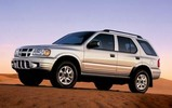 Thumbnail ISUZU TROOPER RODEO AMIGO 2000 LHD WORKSHOP MANUAL TROOPER RODEO AMIGO