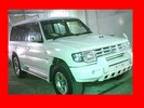 Thumbnail Mitsubishi MONTERO SHOWGUN PAJERO SPORT 1998 1999 WORKSHOP SERVICE MANUAL