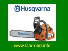 Thumbnail Husqvarna SERVICE MANUAL 334T 336 338XPT 339XP