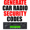 Thumbnail CAR RADIO DECODE CODE RETRIEVE BY S/N