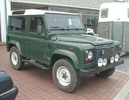 Thumbnail Landrover Defender 1999 -2002 SERVICE MANUAL FIX ENGINE LOOK